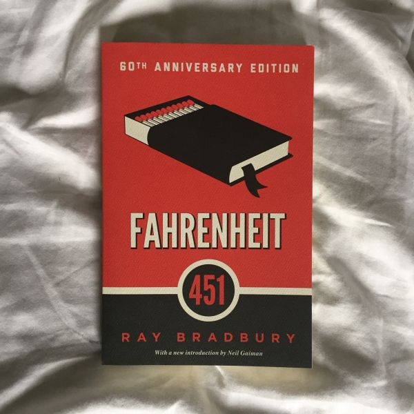 fahrenheit 451 symbolism paper Symbolism, imagery, allegory  there's a whole lot of fire in fahrenheit 451  if they give you ruled paper, write the other way.